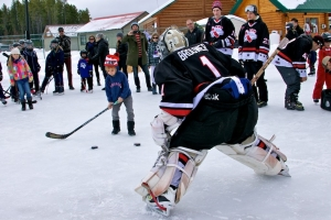 Photo from Dynamiters day at Kimberley Alpine Resort