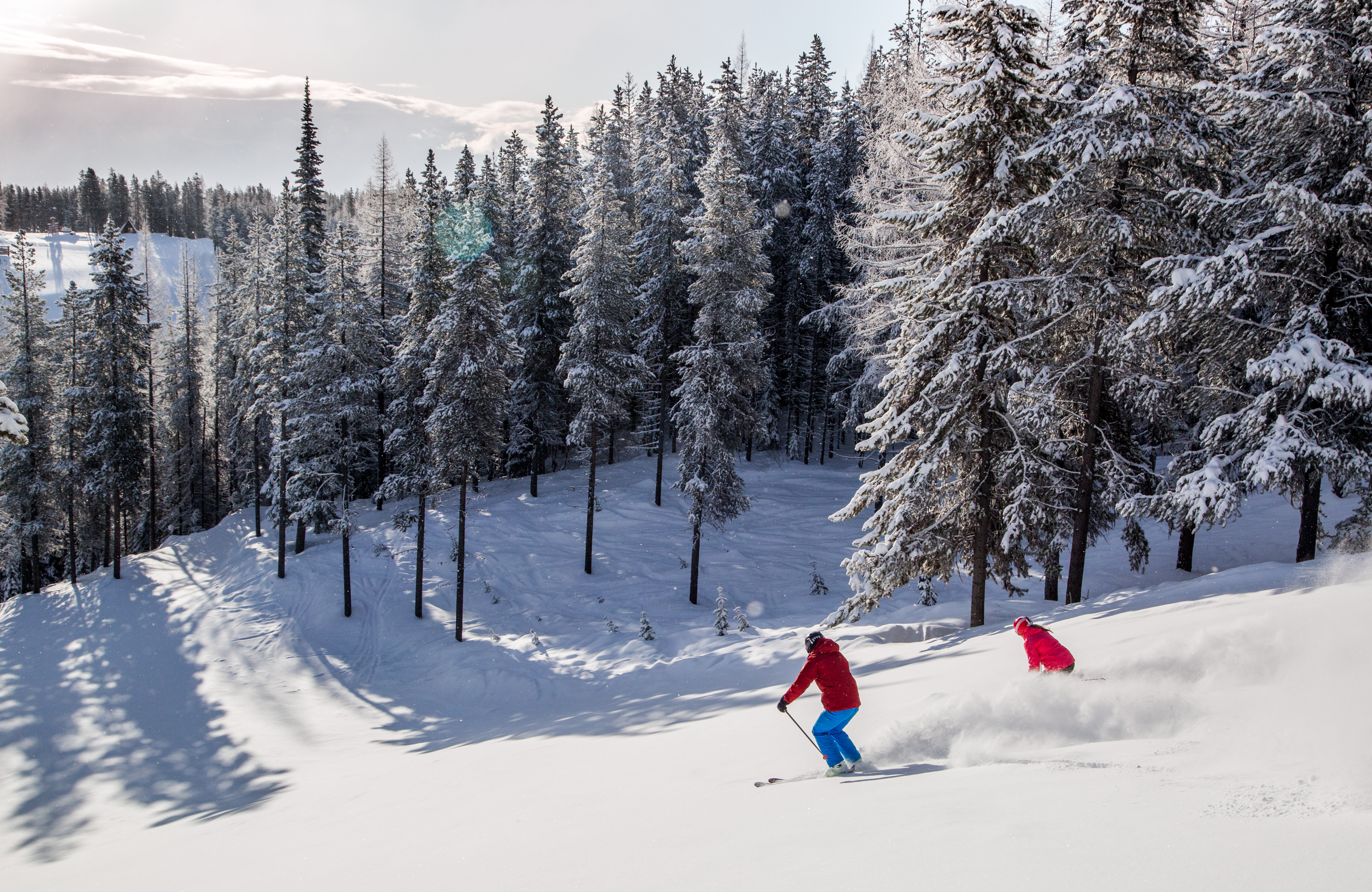 american values in the land of canada – kimberley alpine resort