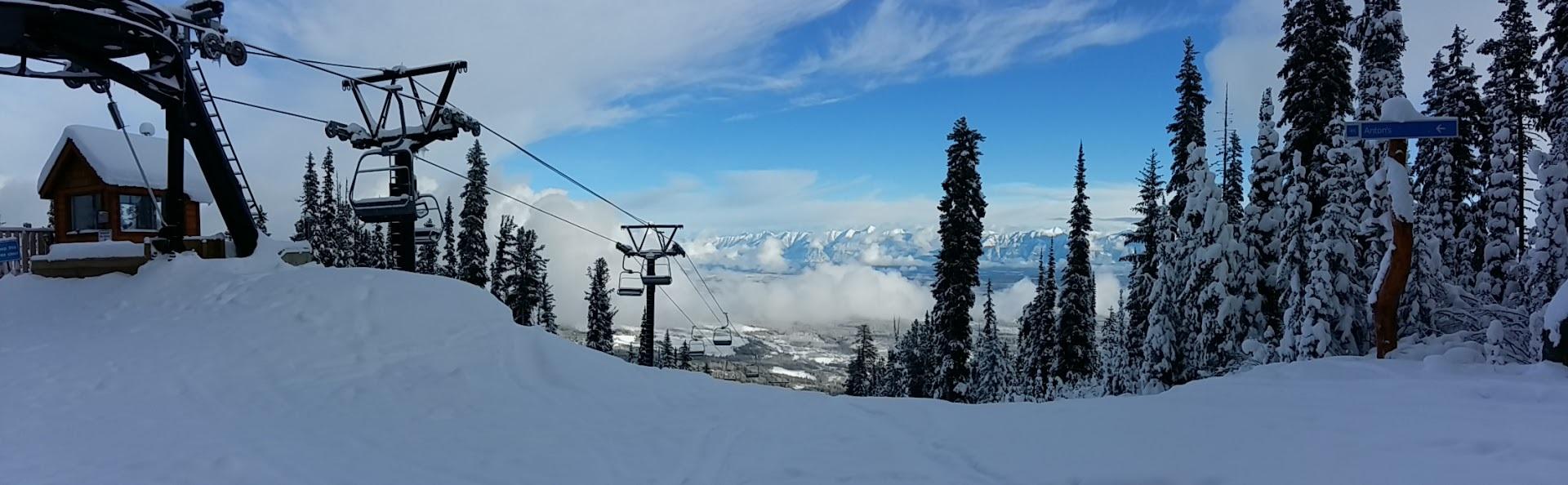 Kimberley Alpine Resort to Open the 20162017 Season on Saturday